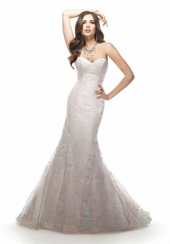 Maggie Sottero Eileen Mermaid Wedding Dress