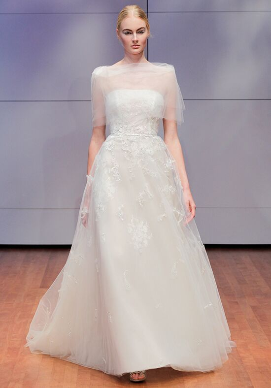 Rivini by Rita Vinieris Ruby Ball Gown Wedding Dress