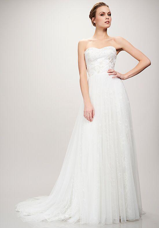 THEIA Willow Wedding Dress - The Knot