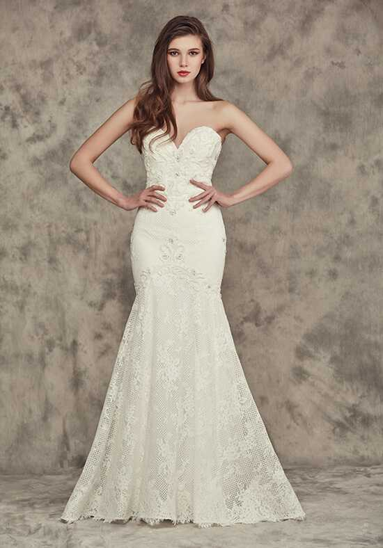 Calla Blanche 16253 Sierra Mermaid Wedding Dress