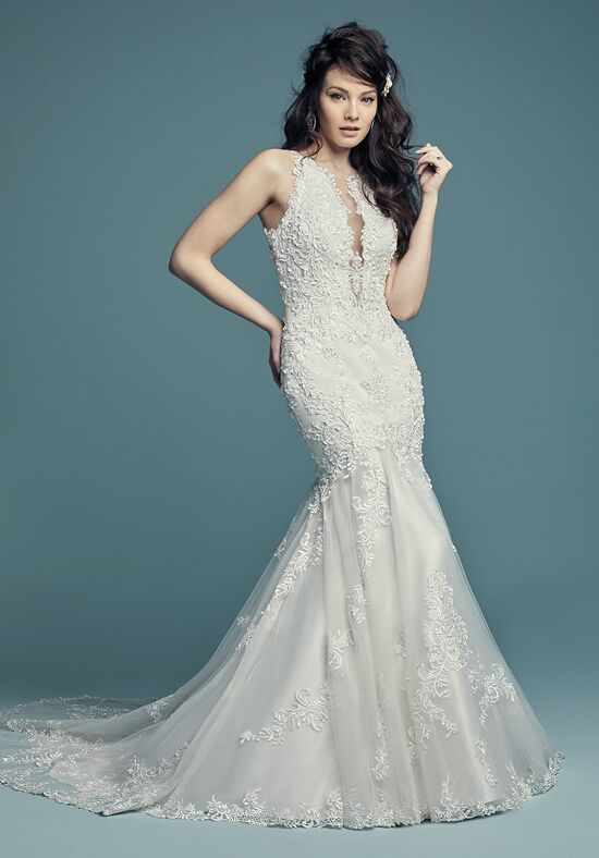 Maggie Sottero November Wedding Dress