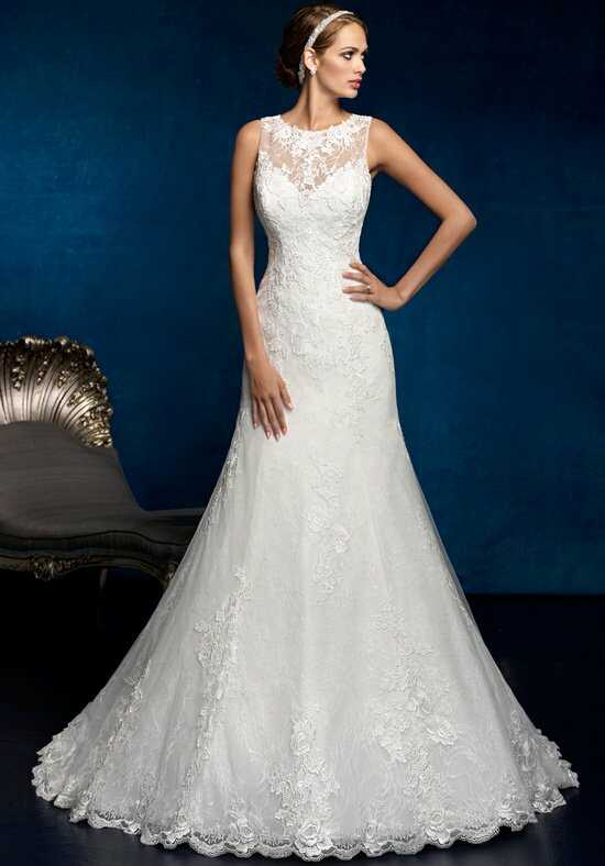 KITTYCHEN Couture GISELLE, H1314 A-Line Wedding Dress