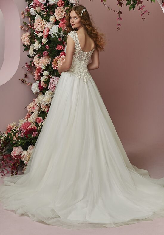 Rebecca Ingram Bella Wedding Dress - The Knot