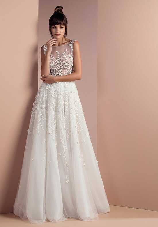 Tony Ward for Kleinfeld Luthien A-Line Wedding Dress