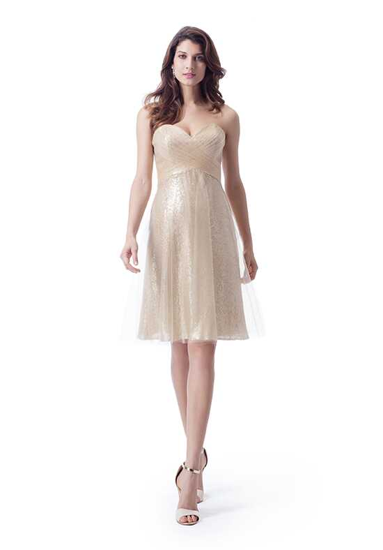 Venus Bridesmaids BM2257 Sweetheart Bridesmaid Dress