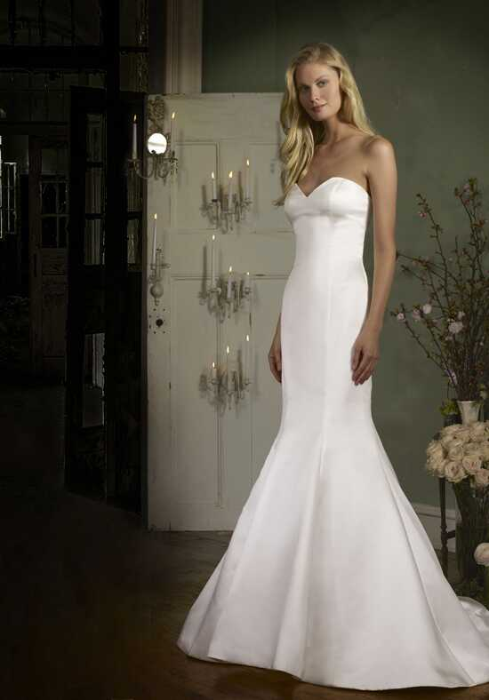 Robert Bullock Bride Veronica Mermaid Wedding Dress