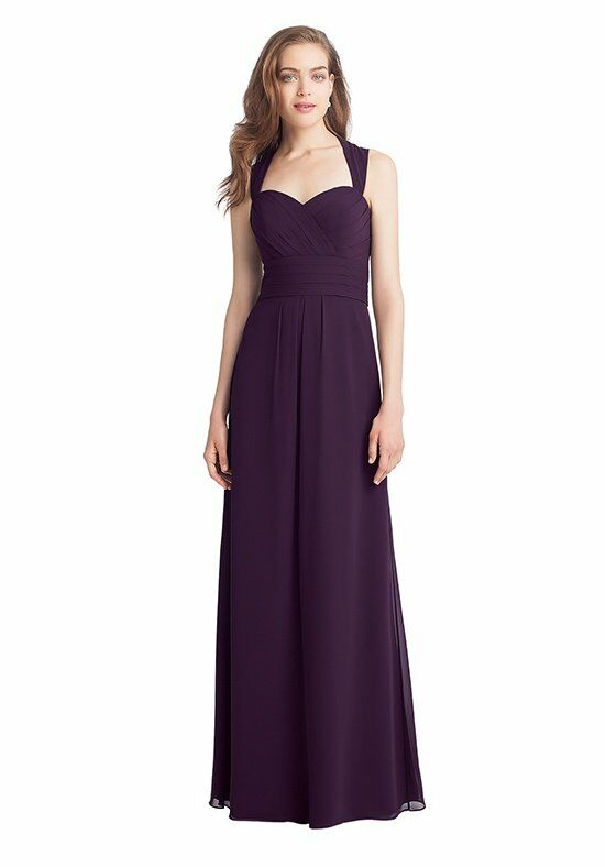 Bill Levkoff 1122 Sweetheart Bridesmaid Dress