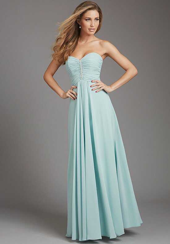 Allure Bridesmaids 1362 Sweetheart Bridesmaid Dress