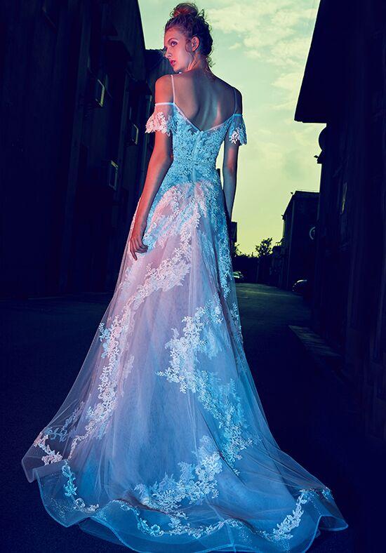 Calla Blanche 18127 Laura Wedding Dress - The Knot
