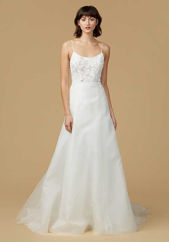 Nouvelle Amsale Viv Wedding Dress