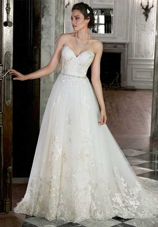 Maggie Sottero Lauralee Wedding Dress photo