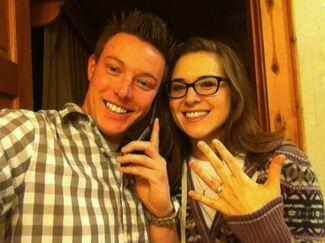 Ryan and julie wedding