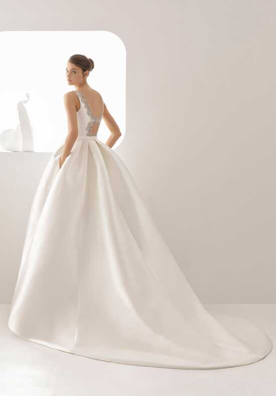 Rosa Clará AREZZO Ball Gown Wedding Dress