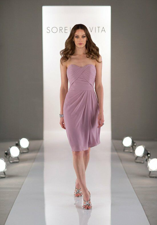 Sorella Vita 8415 Bridesmaid Dress