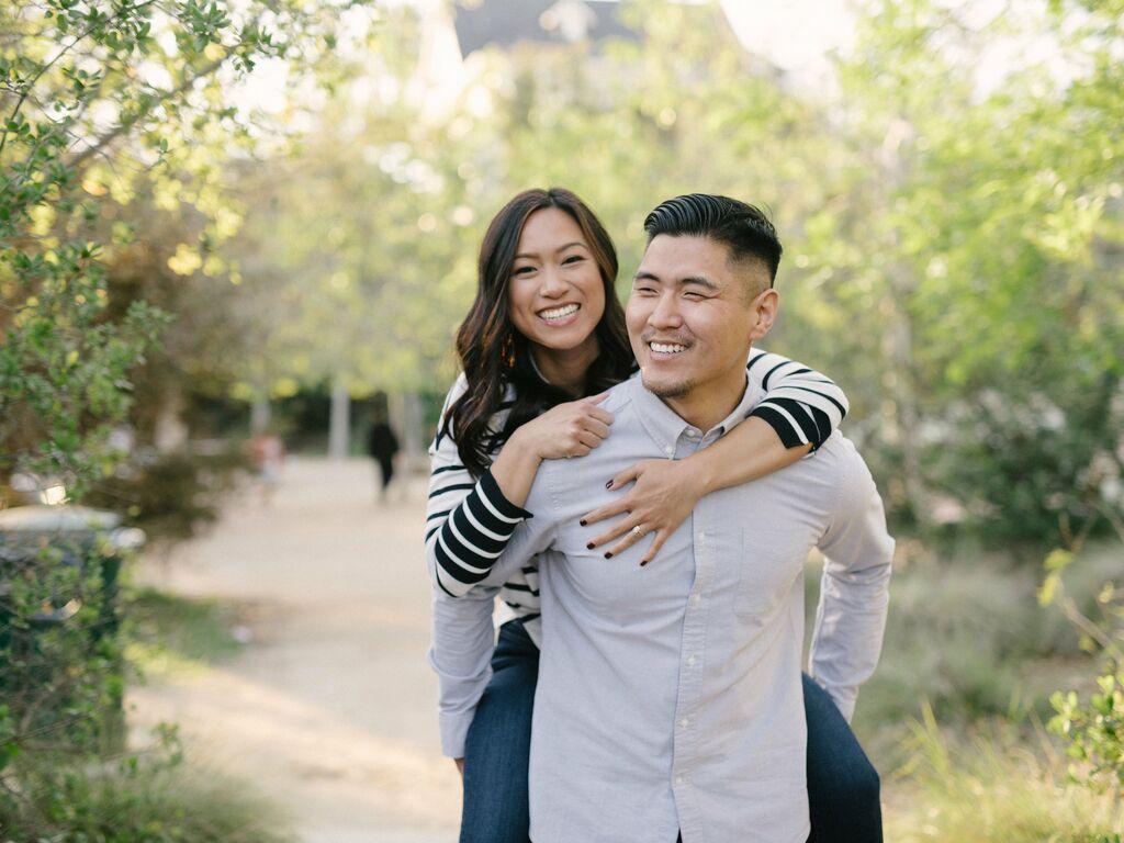 maymay chung and sam choi s wedding website