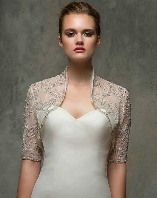 Blossom Veils & Accessories BL7200 Ivory Jacket
