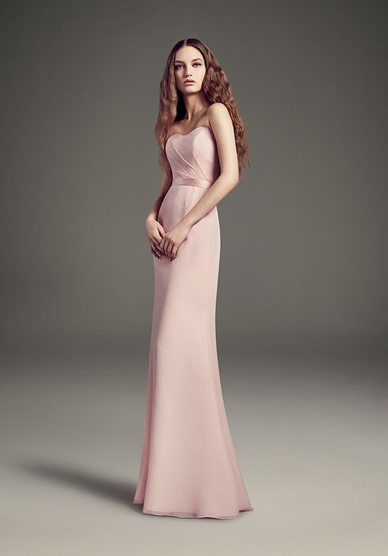 1aee32a4830 White by Vera Wang Collection Bridesmaid Dresses | The Knot