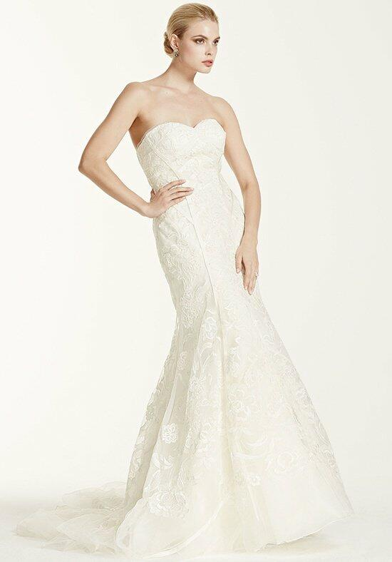 Truly Zac Posen at David's Bridal ZP341419 Wedding Dress photo