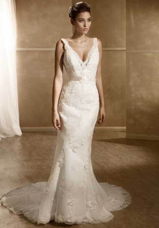 Mia Solano M1219Z Wedding Dress photo