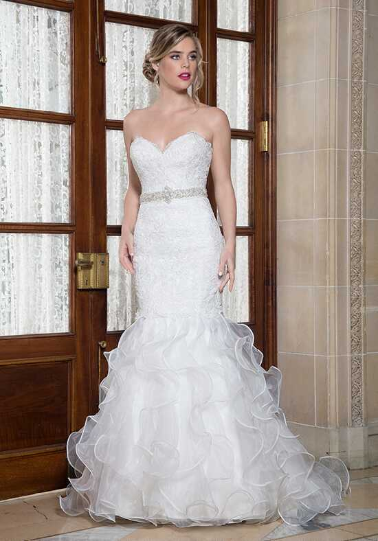 Couture d'Amour MB4015 Mermaid Wedding Dress