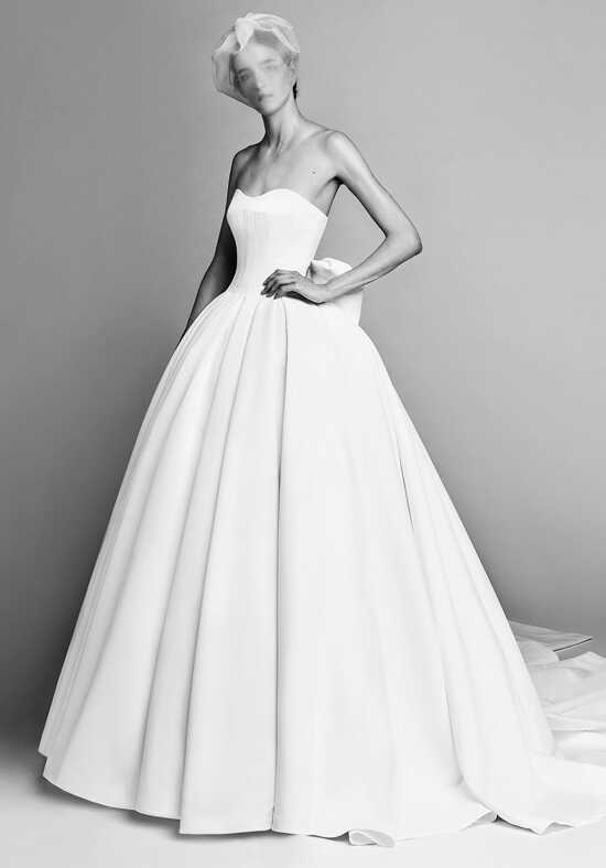 Viktor&Rolf Mariage Couture Bow Gown Ball Gown Wedding Dress