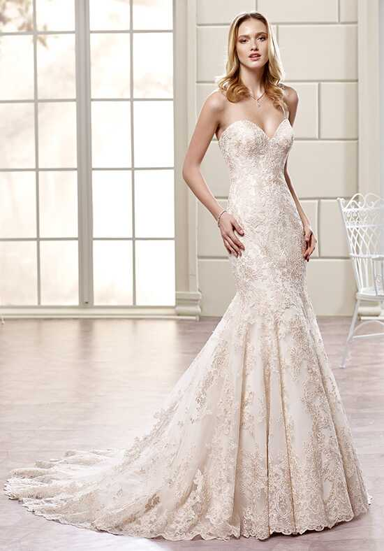 Eddy K 78004 Wedding Dress photo
