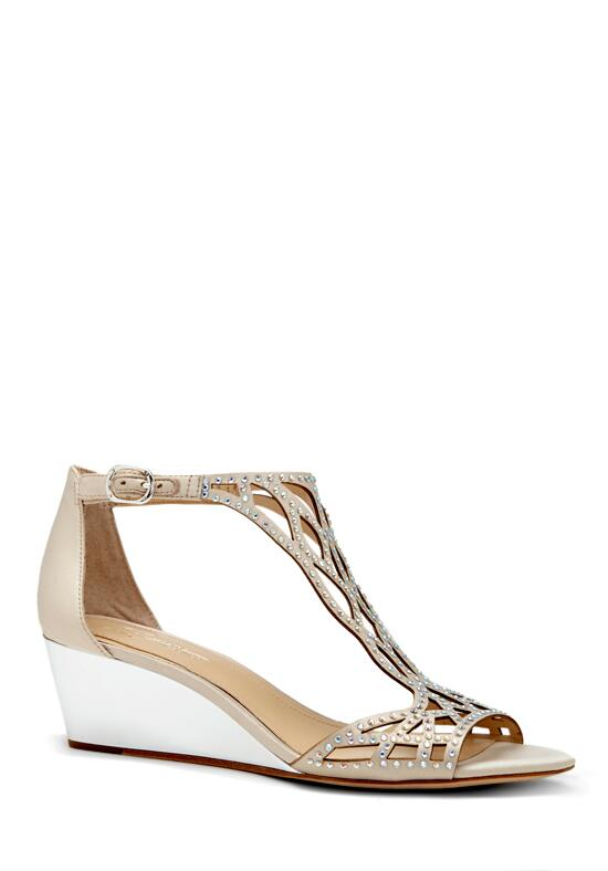 Imagine by Vince Camuto Jalen_Vanilla Wedding Shoes photo