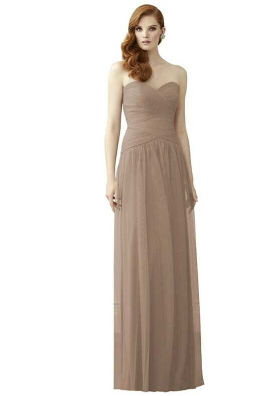 Dessy Collection 2950 Sweetheart Bridesmaid Dress