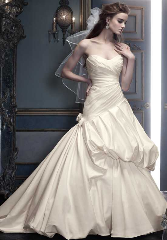 Amaré Couture B072 Ball Gown Wedding Dress