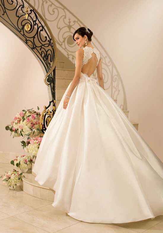Stella York 5902 Ball Gown Wedding Dress