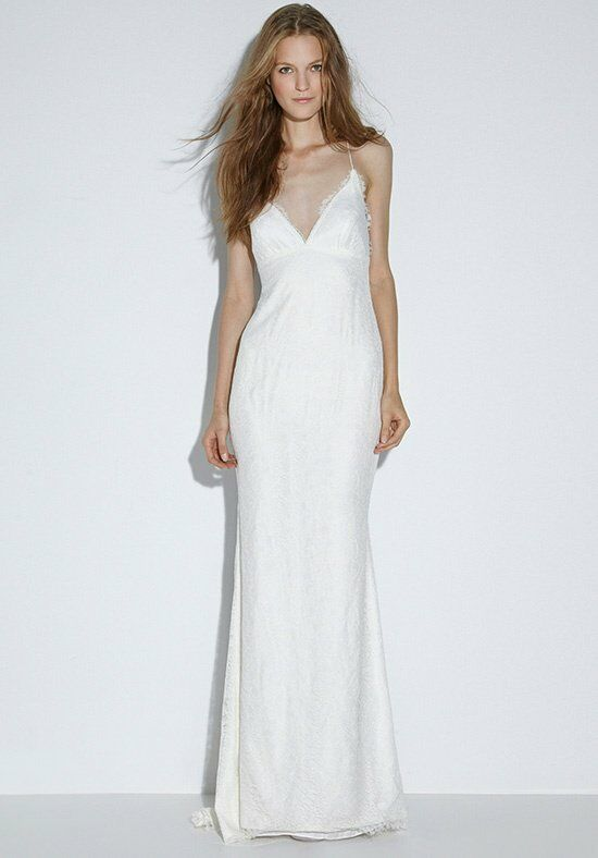 Nicole Miller GH10000 Wedding Dress - The Knot