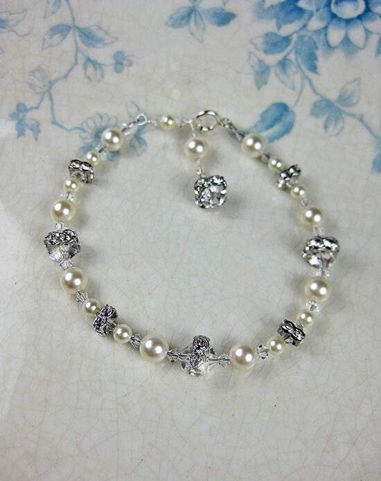 Everything Angelic Paulina Bracelet - b204 Wedding Bracelet photo