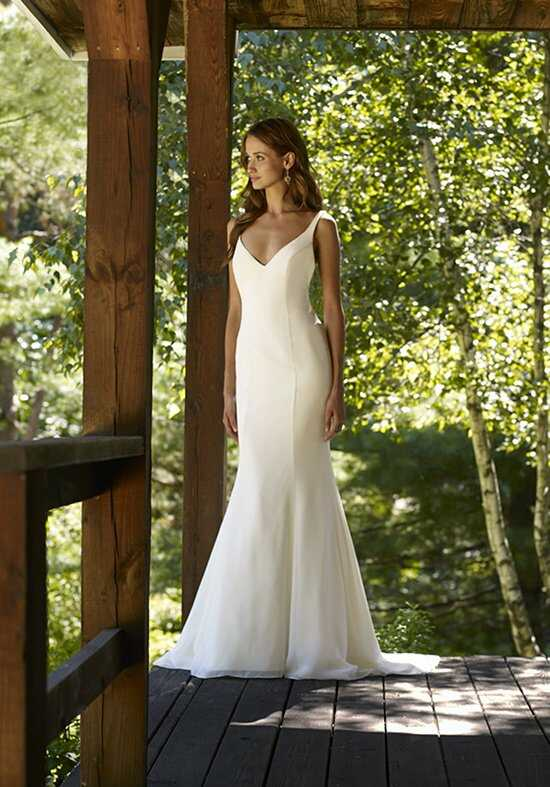 Robert Bullock Bride River Mermaid Wedding Dress
