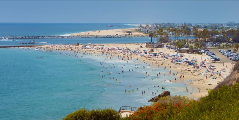 Island Hotel Newport Beach To Sna