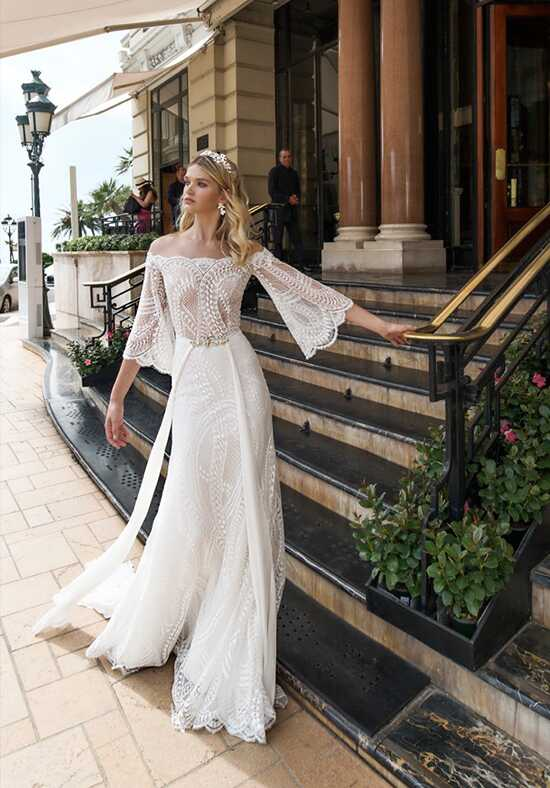 Alessandra Rinaudo Collection BRIA AR 2017 A-Line Wedding Dress
