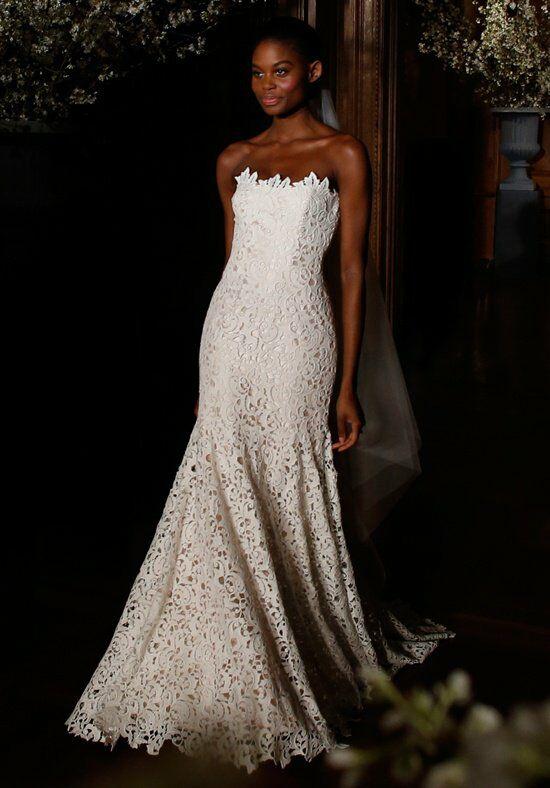 Legends Romona Keveza L500 Wedding Dress - The Knot