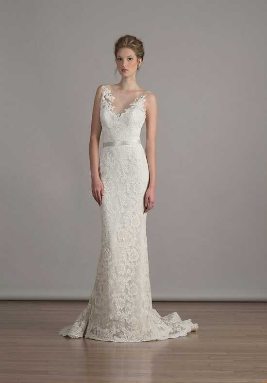LIANCARLO 6821 Mermaid Wedding Dress