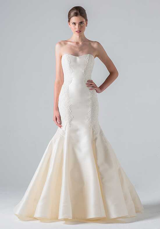 Anne Barge Villette Mermaid Wedding Dress