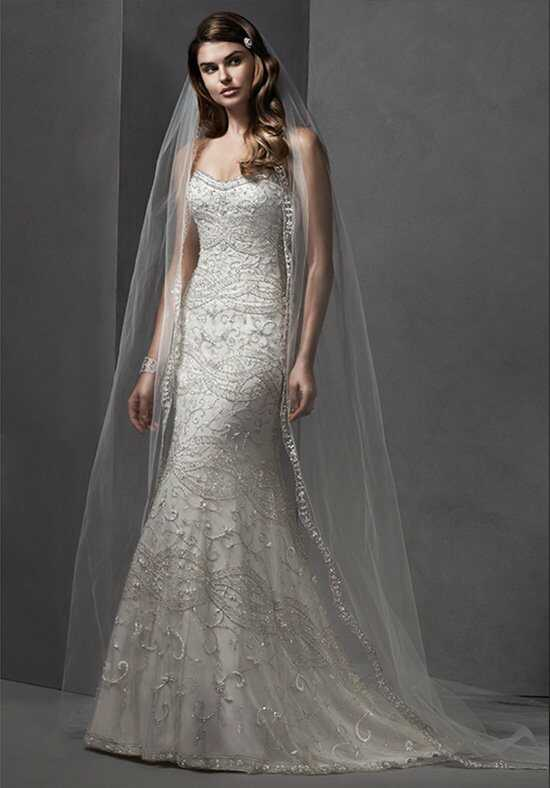 Sottero and Midgley Yolanda Sheath Wedding Dress