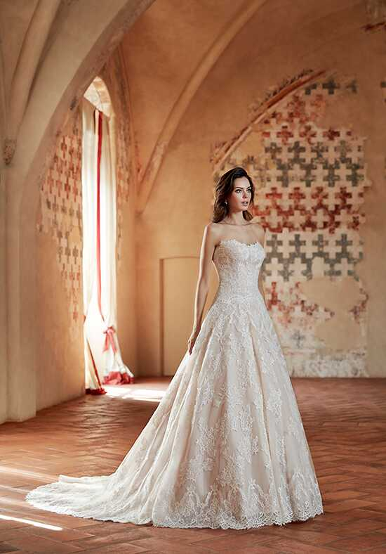 Eddy K CT171 A-Line Wedding Dress