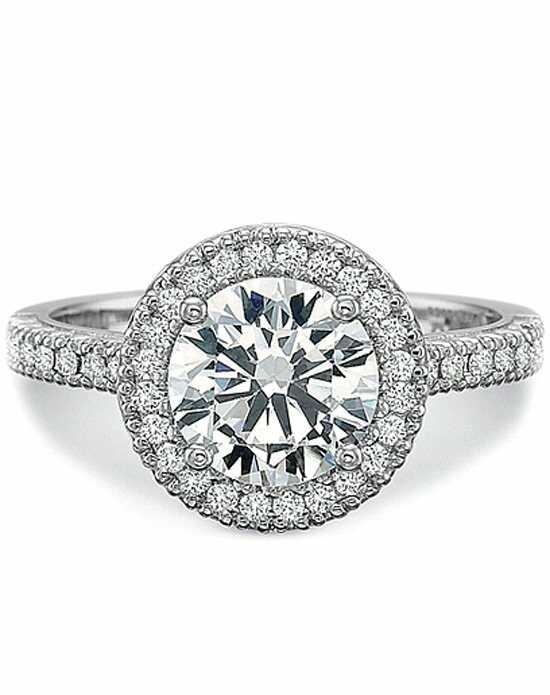 Since1910 Classic Cut Engagement Ring