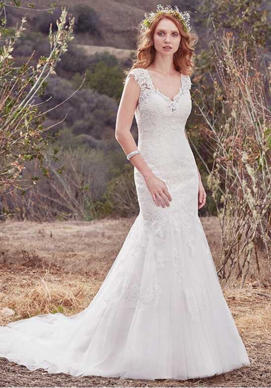 Maggie Sottero Nara Wedding Dress