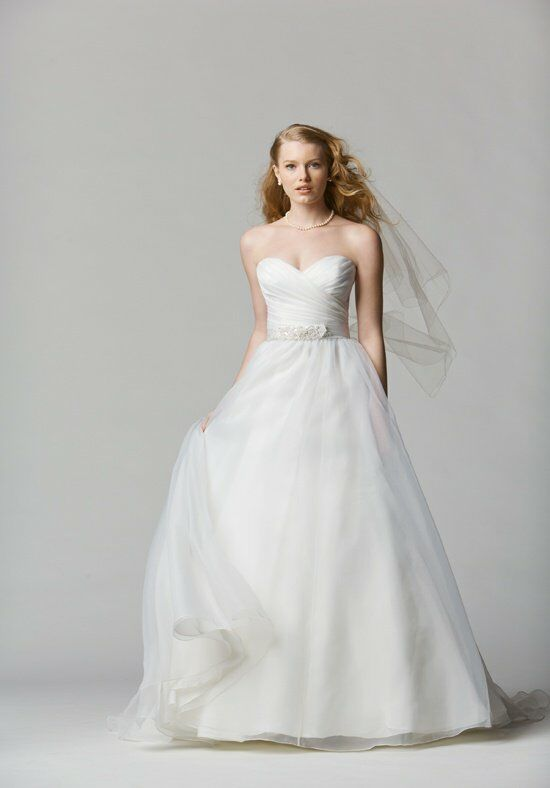 Wtoo Brides SIENA-12005 Ball Gown Wedding Dress