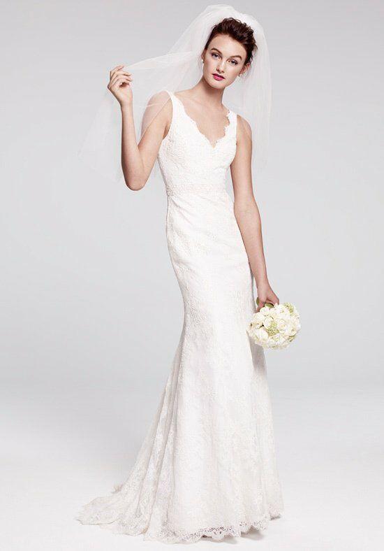 The Nordstrom Wedding Suite BLISS Monique Lhuillier - BL1317 ...