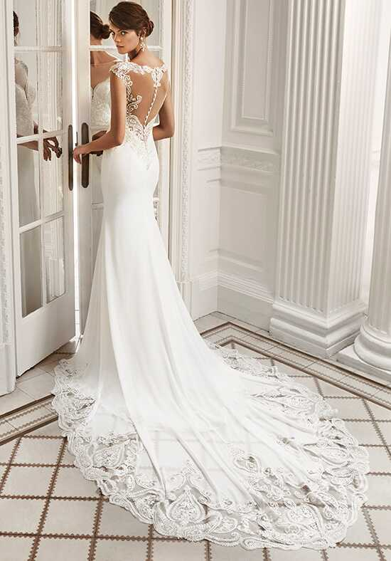 Luna Novias HABANA Mermaid Wedding Dress