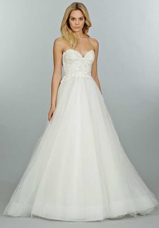 Tara Keely 2453 Ball Gown Wedding Dress