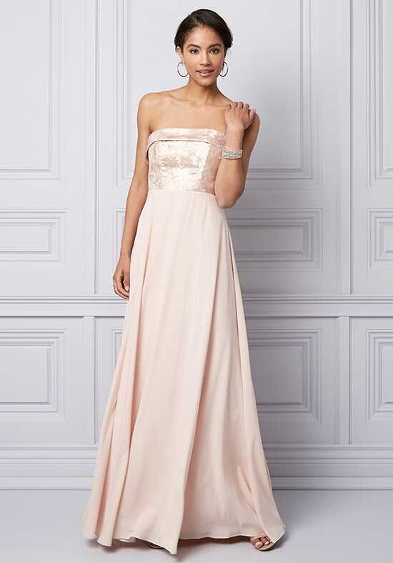 LE CHÂTEAU Wedding Boutique Bridesmaid Dresses ANNALIA_364645_653 Strapless Bridesmaid Dress