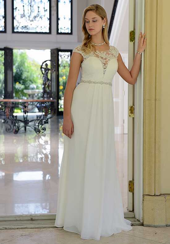 Venus Bridal VN6951 A-Line Wedding Dress