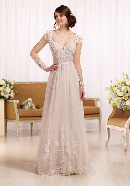 Essense of Australia D2038 Wedding Dress - The Knot