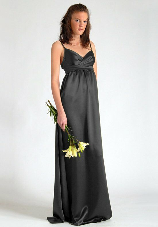 Elizabeth St. John Social Cecilia V-Neck Bridesmaid Dress